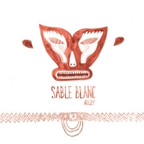 Sable blanc - Adley