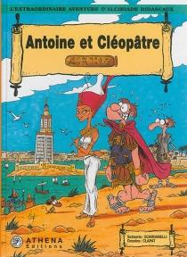 Antoine et Cléopâtre - Clapat