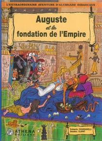 Auguste et la fondation de l'Empire - Scardanelli