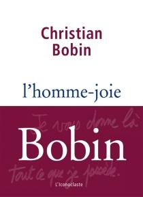 L'homme-joie - ChristianBobin