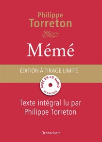 Mémé - PhilippeTorreton