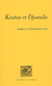 Kostas et Djamila - IsabellePandazopoulos