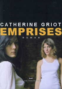 Emprises - Catherine Griot