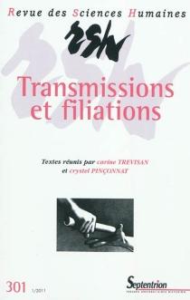 Revue des sciences humaines, n° 301 -