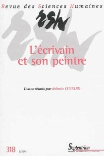 Revue des sciences humaines, n° 318 -