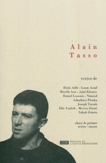 Alain Tasso -