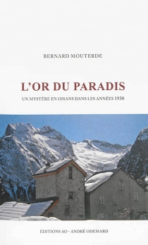 L'or du paradis - BernardMouterde