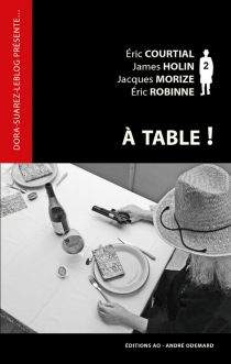 A table !, n° 2 -