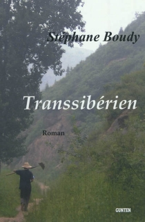 Transsibérien - StéphaneBoudy