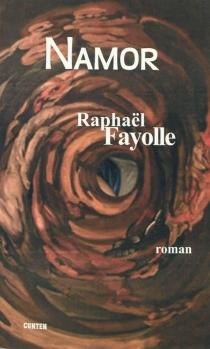 Namor - RaphaëlFayolle