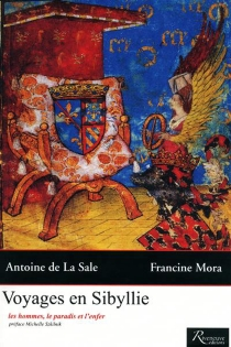Voyage en Sibyllie de Antoine de La Sale - FernandDesonay