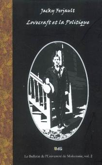 Lovecraft et la politique - JackyFerjault