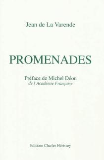 Promenades - Jean deLa Varende