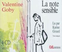 La note sensible - ValentineGoby