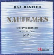 Naufrages - DanDastier