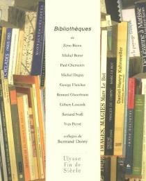 Bibliothèques -