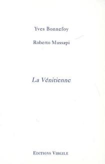 La Vénitienne| Paroles du plongeur de Paestum| La voix de Maddalena -