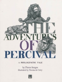 The adventures of Percival : a phylogenetic tale - Pierre Senges