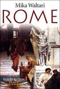 Rome - MikaWaltari