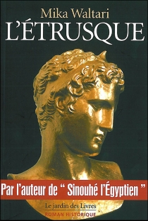 L'Etrusque - MikaWaltari