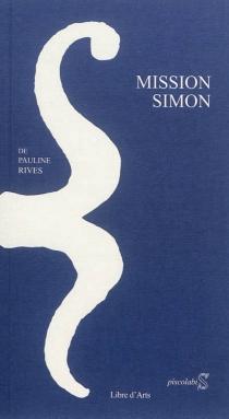 Mission Simon - PaulineRives