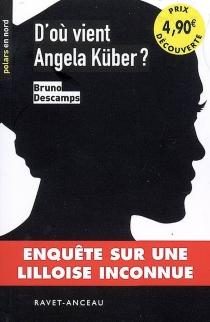 D'où vient Angela Küber ? - BrunoDescamps