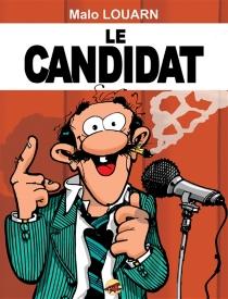 Le candidat - MaloLouarn