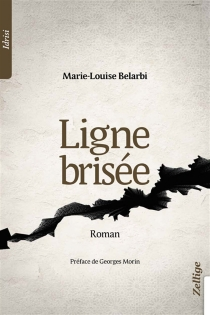 Ligne brisée - Marie-LouiseBelarbi