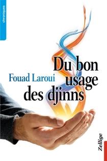 Du bon usage des djinns - FouadLaroui