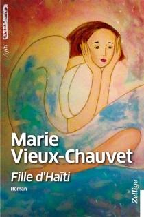 Fille d'Haïti - MarieVieux-Chauvet