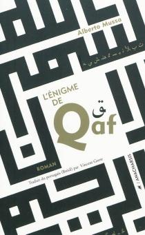 L'énigme de Qaf - AlbertoMussa