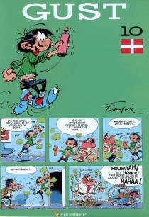 Gust - AndréFranquin