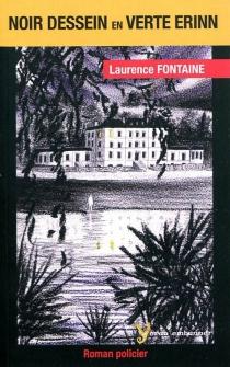 Noir dessein et verte Erinn - LaurenceFontaine