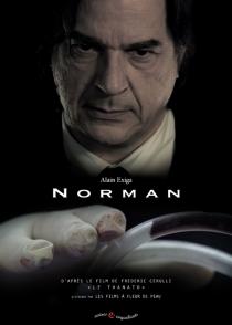 Norman - AlainExiga