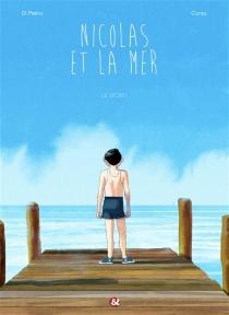 Nicolas et la mer - EmilianoBonaccorso