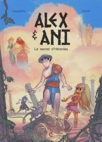 Alex et Ani - NathanielLegendre