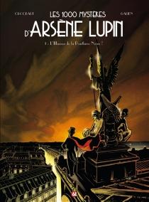 Les 1.000 mystères d'Arsène Lupin - MikeCrocbart