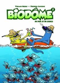 Biodôme - FrédéricAntoine