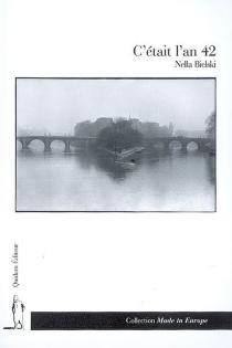 C'était l'an 42 - NellaBielski