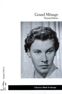 Grand ménage - VictoriaHorton