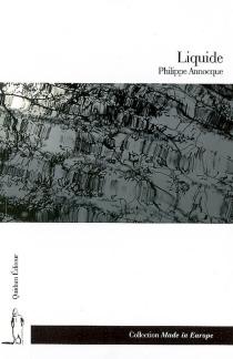 Liquide - PhilippeAnnocque