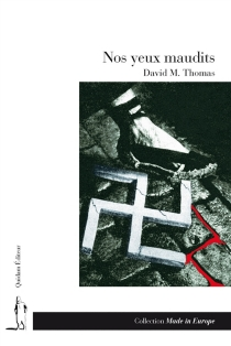 Nos yeux maudits - David M. Thomas