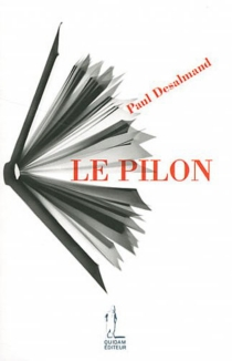 Le pilon - Paul Desalmand