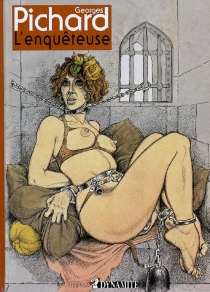 L'enquêteuse - Georges Pichard