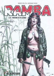 Ramba la mercenaire - MarcoDelizia