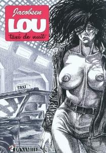 Lou : taxi de nuit - Jacobsen