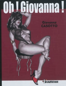 Oh ! Giovanna ! - GiovannaCasotto