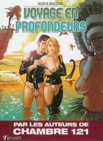 Voyage en profondeurs - OlafBoccère