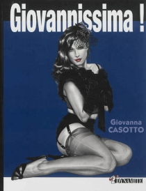 Giovannissima ! - GiovannaCasotto