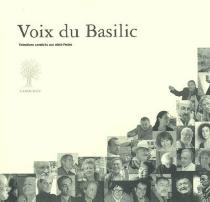 Voix du Basilic -